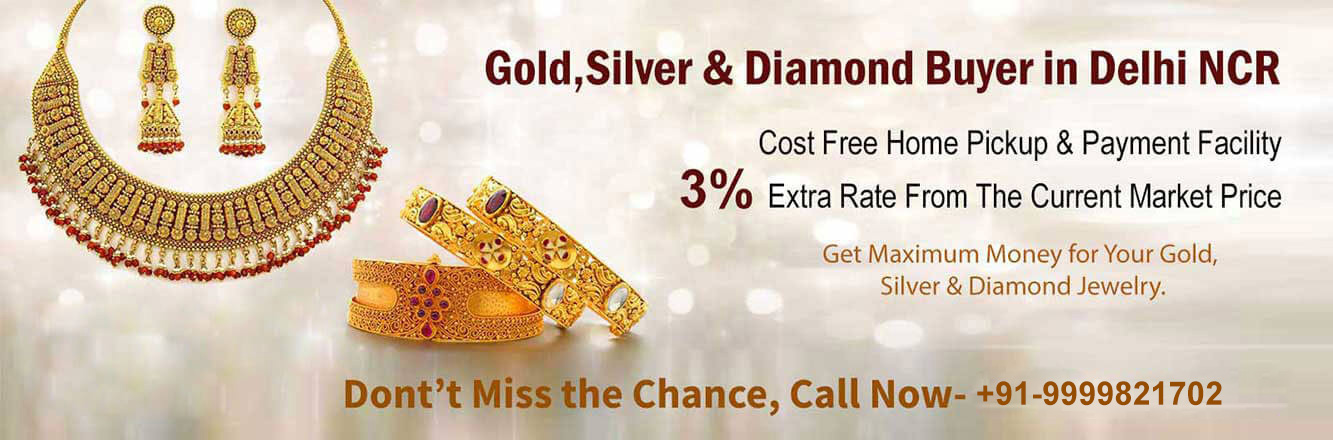 c72094a387d091 Instant Cash for Gold in Delhi NCR - Premium Gold and Silver Buyer in Delhi